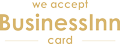 BusinessInn Card